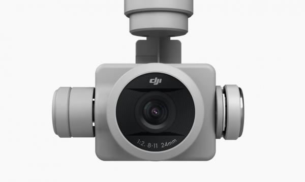 Камера дрона DJI Phantom 4 Pro V2.0