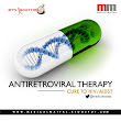 ANTIRETROVIRAL THERAPY; CURE TO HIV/AIDS?