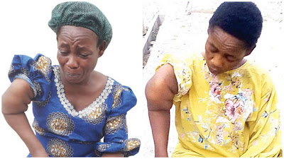 'I Regret Staging Fake Miracles For Pastor Okafor, Others' - Woman In Controversial Healing