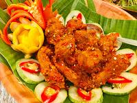 'From Rembau to KK' by Celebrity Chef Dato' Fazley at Promenade Café, Promenade Hotel Kota Kinabalu