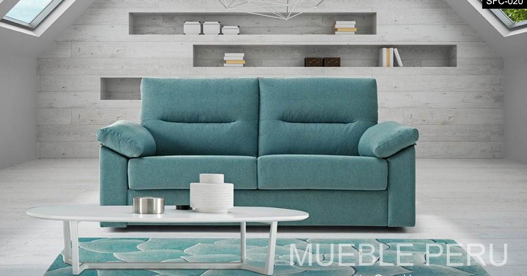 Muebles pegaso sofa cama muebles de dise o - Muebles modernos de diseno ...