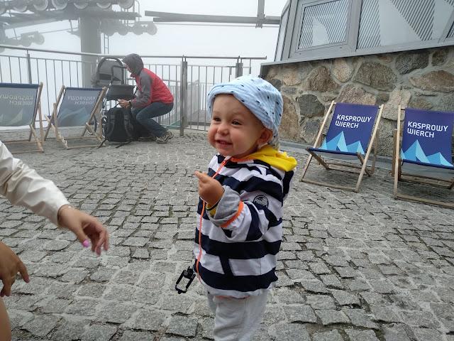Zakopiańskie wakacje z dzieckiem - atrakcje dla półtoraroczniaka