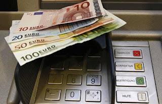 Υπ. Οικονομικών: Τροποποίηση των Capital Controls -Θεαματική αύξηση ποσού ανάληψης