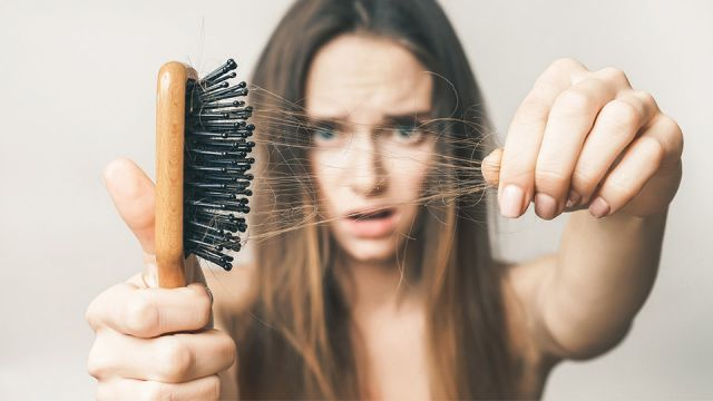 Causes of Hair Loss in Men
