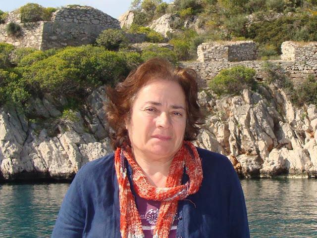 Συλλυπητήρια του Συνδέσμου Φιλολόγων Αργολίδας για την απώλεια της Κατερίνας Παπανδριανού