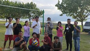 Besok, Volleyball Greenberita Cup di PIS Dermaga Jetty Digelar