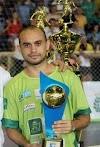 Morre o atleta Rude, campeão cearense e da Taça Brasil pelo Crateús Futsal