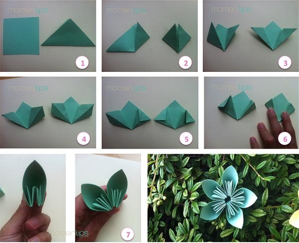3-diy-flores-de-papel-para-qualquer-ocasião-flores-de-papel-cinco-petalas