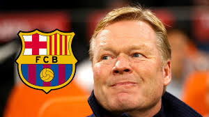 Koeman set to meet with both Bartomeu and Messi as he lands in Barcelona