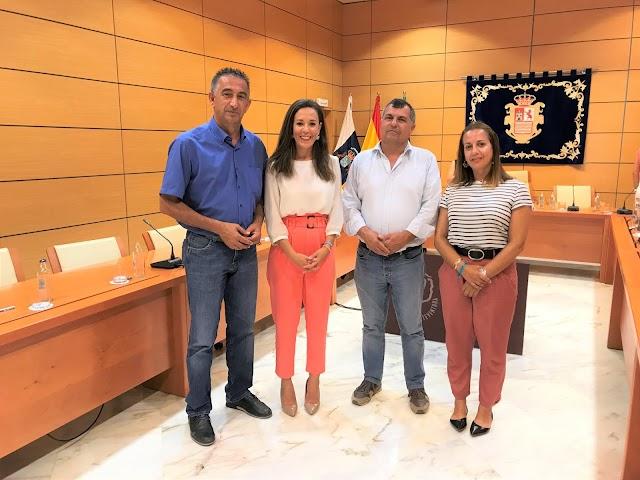 Fuerteventura.- PP pregunta al grupo de gobierno del Cabildo majorero por qué hay autónomos y pequeñas empresas que esperan para cobrar desde enero
