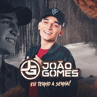 João Gomes - Eu Tenho a Senha - Promocional - 2021