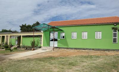 Menongue-Convent
