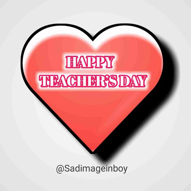 Teachers Day Images | teacher's day card, happy day images, teachers day gif, images of teachers day