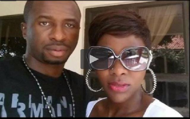 Welcome to Kolawole Samuels Blog: Nigerian Boyfriend