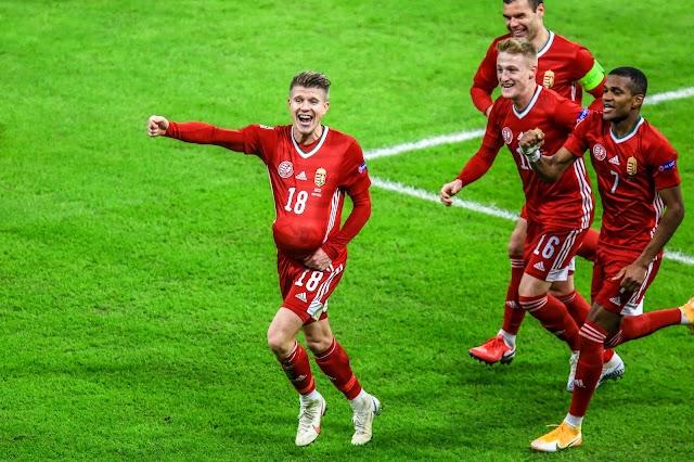 Újabb történelmi magyar siker! A legjobbak között a válogatott a Nemzetek Ligájában