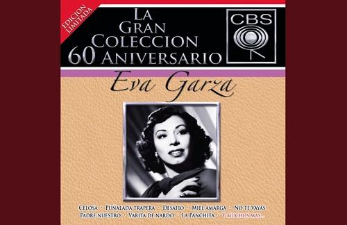 A Los Cuatro Vientos | Eva Garza Lyrics