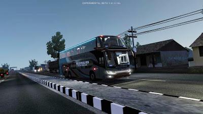 Laksana SR 2 XDD Convoy Only