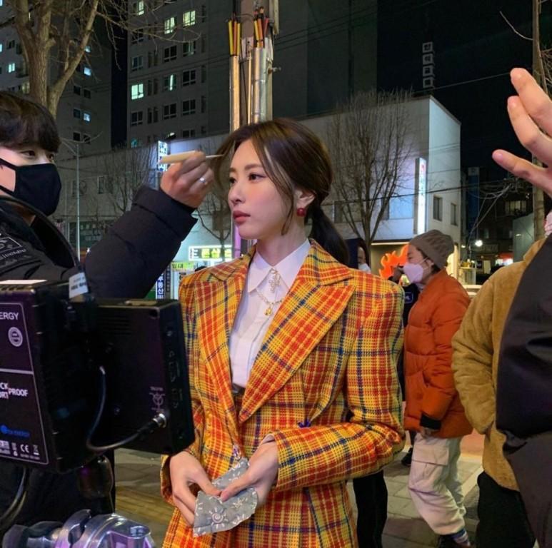 방금 뜬 장한별X이해인 분위기 장난없는 뮤직비디오!!
