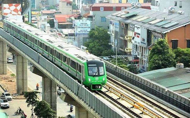 Đường sắt đô thị đội vốn 80 nghìn tỷ đồng do… 'tính chưa hết'?