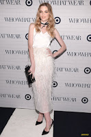 Jaime King - Who What Wear x Target launch party in New York City, NY 01/27/2016