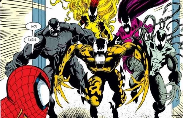 Mengenal Lima Symbiote Life Foundation, dari Agony sampai Scream
