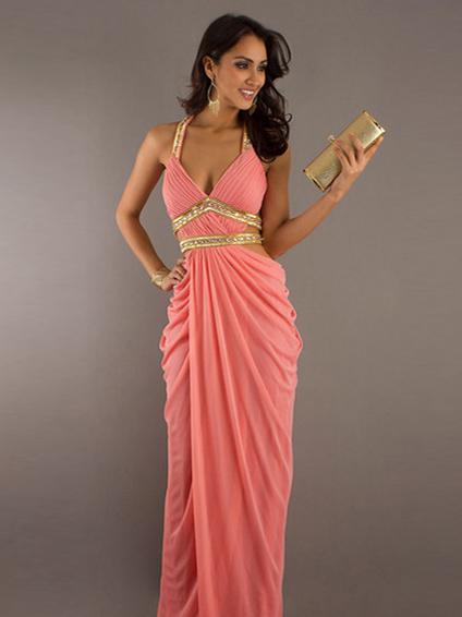 Suknie Wieczorowe Balowe Linia A Kochanie Bez rękawów Tiul Sukienka Wieczorowa