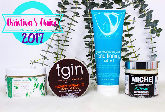 Best Deep Conditioners for Natural Hair 2017 Christina's Choice