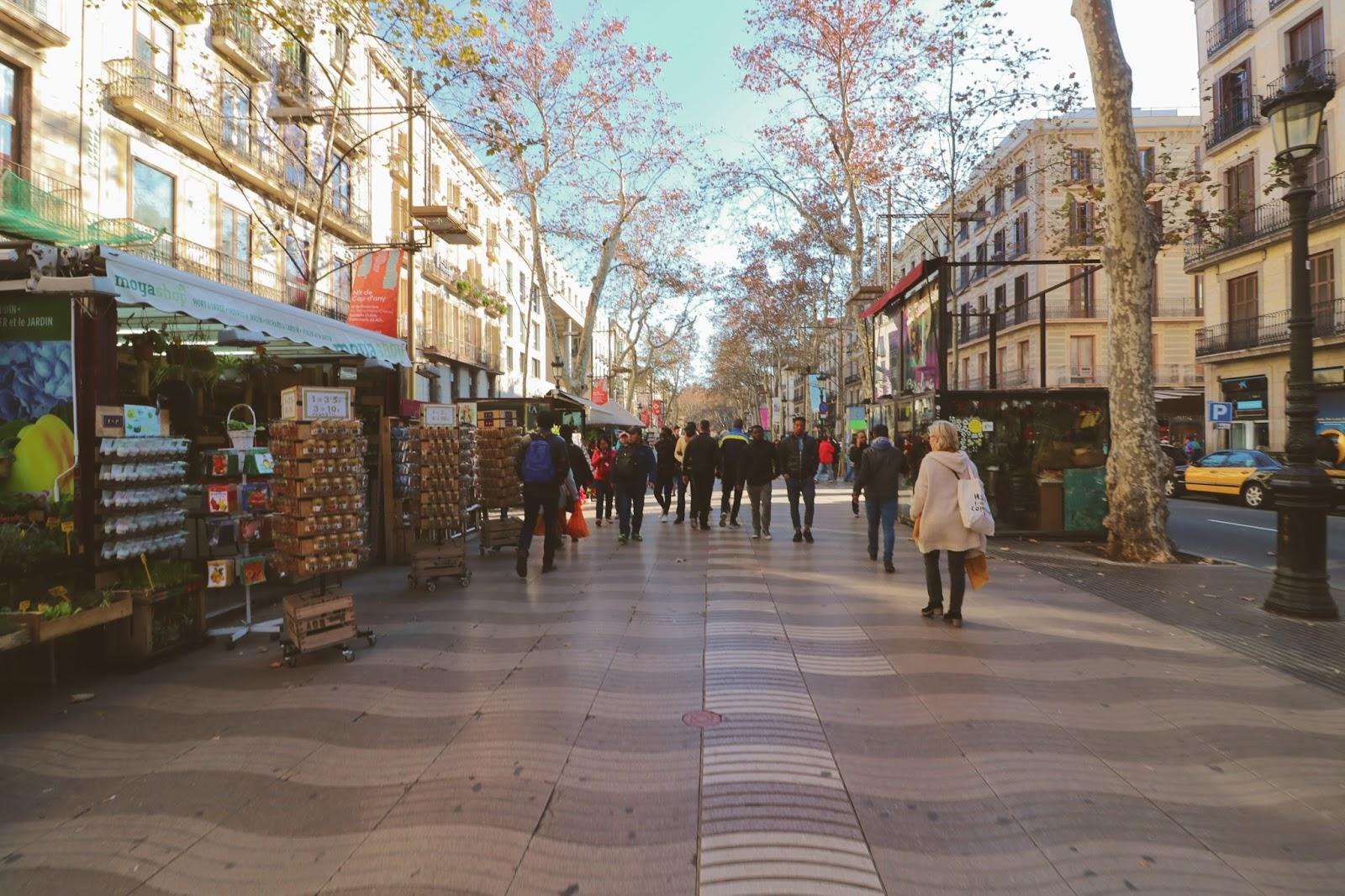 atrakcje barcelony, co warto zobaczyć w barcelonie
