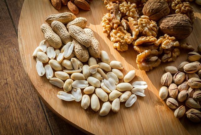 Benefits of Penanut