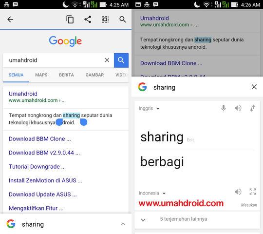 9 Tips Google Chrome Android Untuk Browsing Lebih Cepat ...