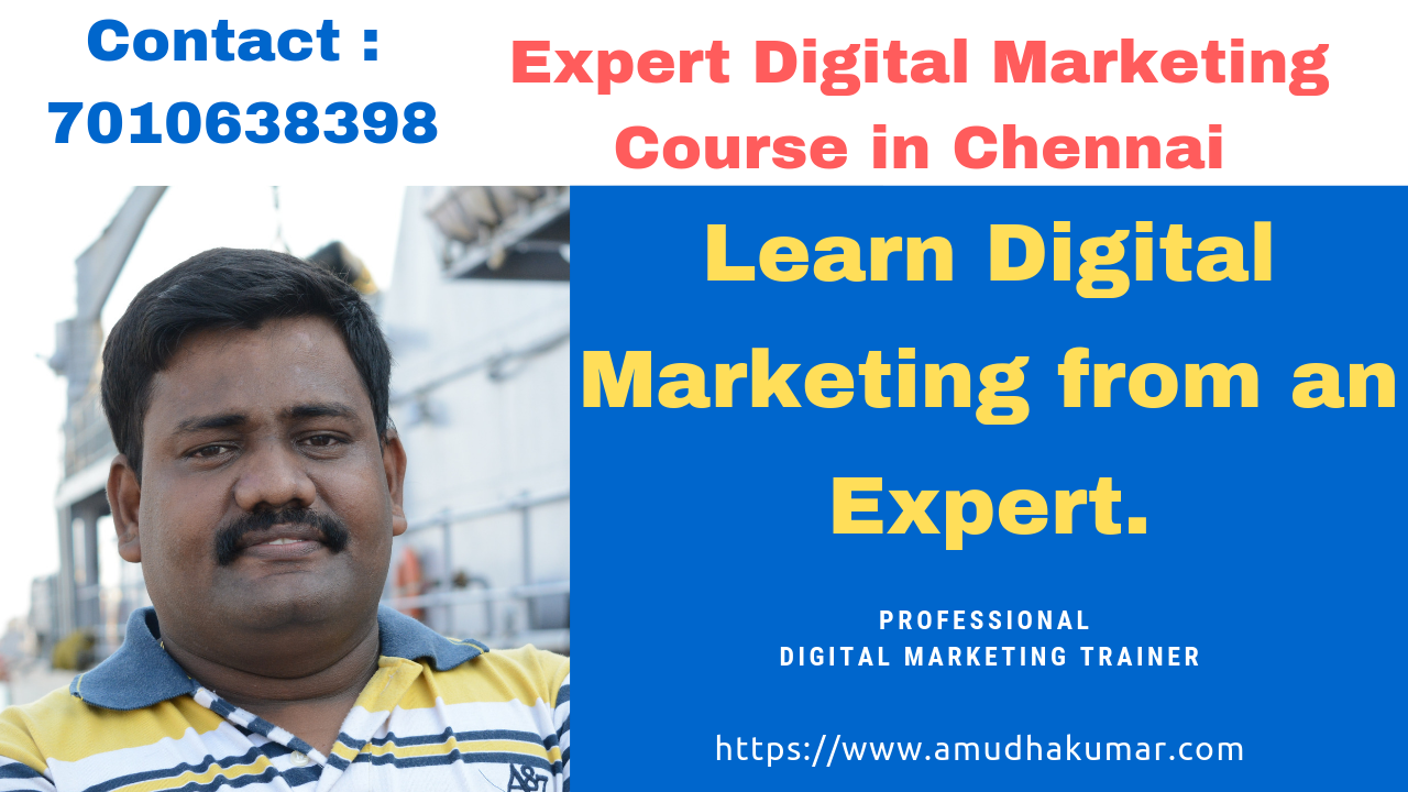 Digital Marketing Course Syllabus | Digital Marketing Course Fee