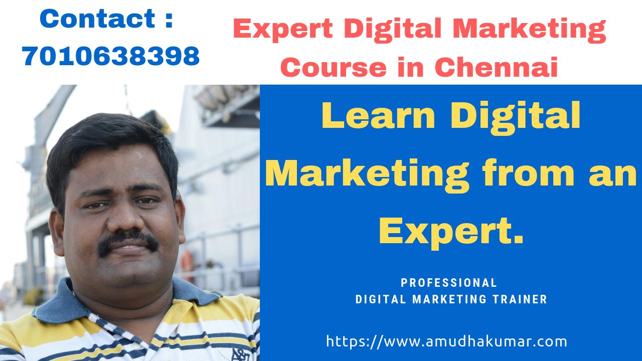Digital Marketing Course Syllabus | Digital Marketing Course Fee