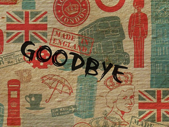 Romanians are Leaving: Goodbye, Great Britain!