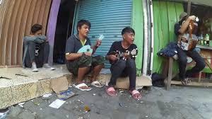 contoh puisi pendidikan di Indonesia