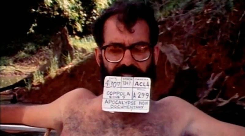 Apocalypse Now detrás de las cámaras