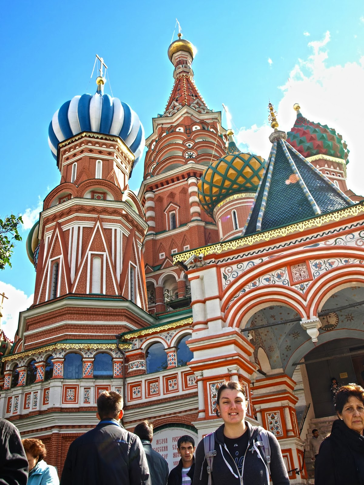 Russia, Moscow, russian visa, tourist visa, stamps, airport, domodedovo, application, how to apply for a russian visa, help applying for a russian visa, voucher, confirmation, invitation, form, passport, travel blog, travel advice, blogger, backpacker. red square, st basils cathedral, kremlin