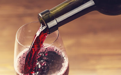 El vino tinto mata las células de cáncer de pulmón según un estudio científico