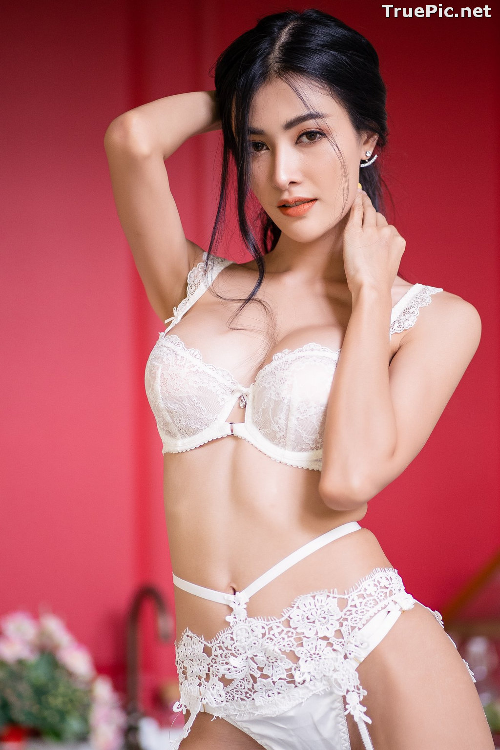 Image Thailand Model – Mutmai Onkanya Pakpean – Beautiful Picture 2020 Collection - TruePic.net - Picture-9