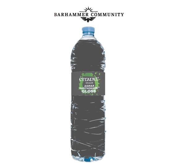Agrax earthshade 1,5 litros