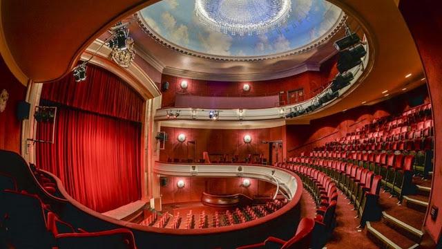 Théâtre Des Galeries