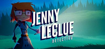 Jenny LeClue Detectivu-PLAZA