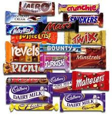 Chocolate Brands, Which Are The Best American Or European ...