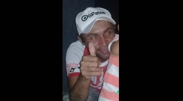 Homem de 34 anos é assassinado em Patos no Sertão do Estado