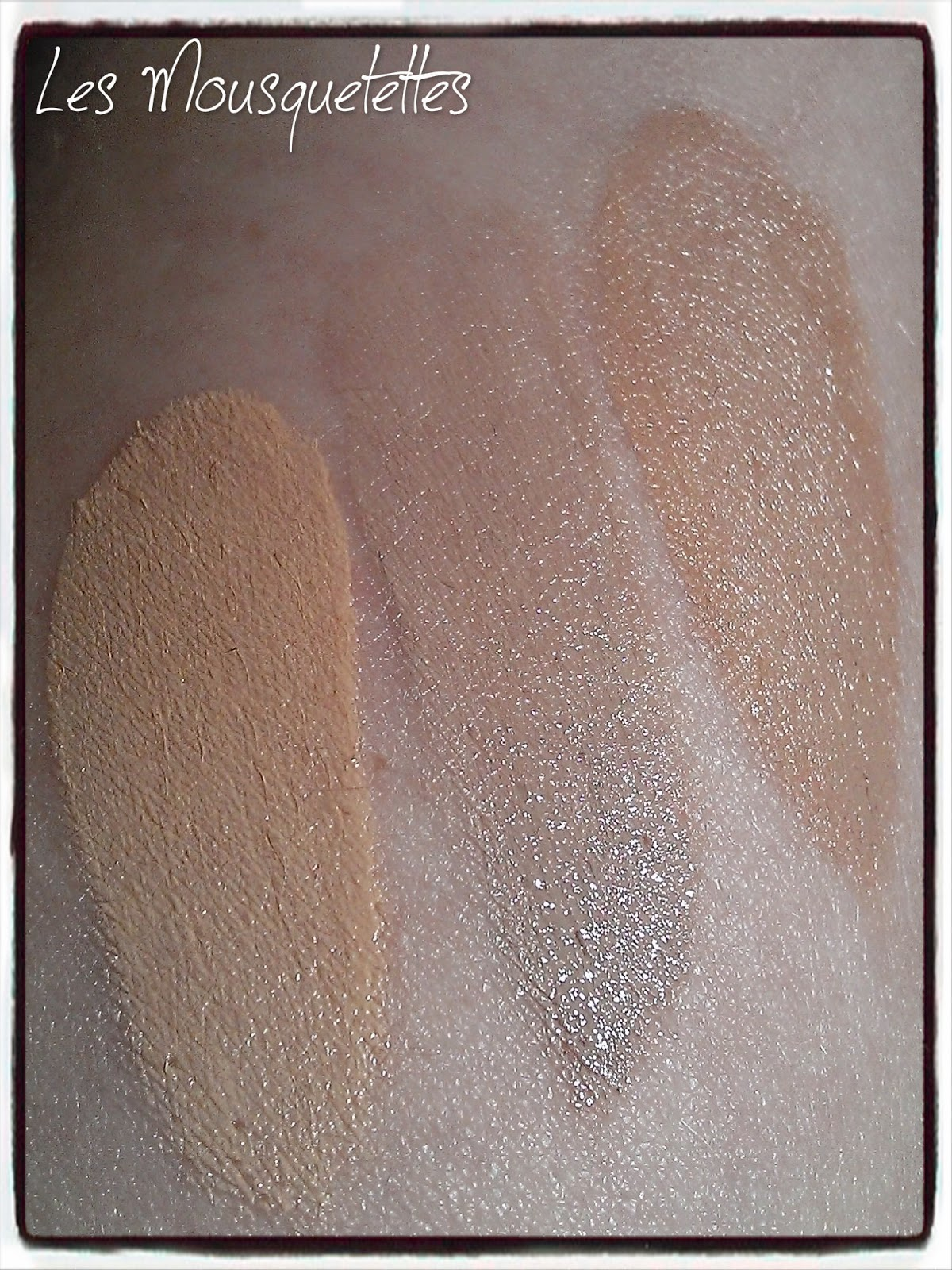 Swatch BB Cream The Original 1967 Dr. Schrammek - Les Mousquetettes©