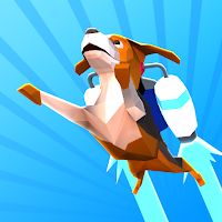 Fetch! – The Jetpack Jump Dog Game Mod Apk