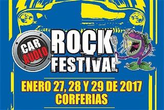 CAR AUDIO ROCK FESTIVAL 2017