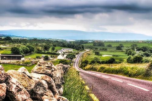 visitare Irlanda Ovest