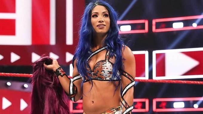 La estrella de la WWE Sasha Banks, ficha por la segunda temporada de El mandalorian.