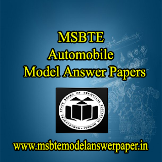 ^^{PDF} MSBTE AUTOMOBILE (SEM - 6) QUESTION PAPERS