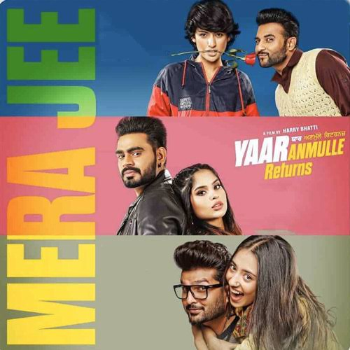 Yaar Anmulle Returns   Film Reveiw   Prabh Gill   Harish Verma   Yuvraj Hans   Harry Bhatti   Listen Me